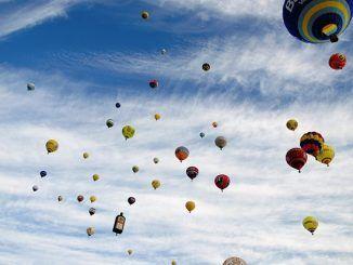 7 Razones para Volar en Globo Aerostático