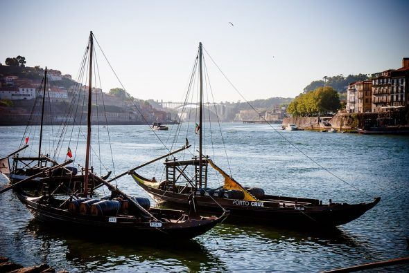 ¿Qué Ver en Oporto? Sara Carbonero te lo Cuenta