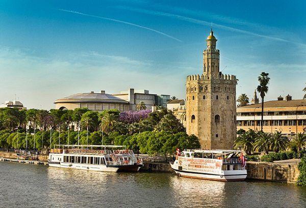 25 Aniversario de la Expo 92 de Sevilla