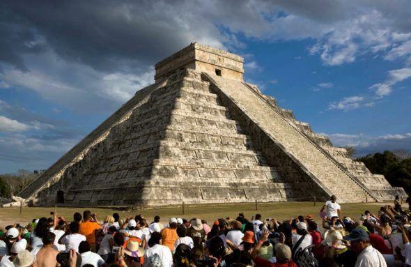 Chichén Itzá - Rivera Maya