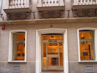Conocer la Casa del Pintor Miguel Echauri en Pamplona