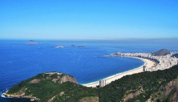 Paquetes de viajes a Brasil, lo que necesitas saber