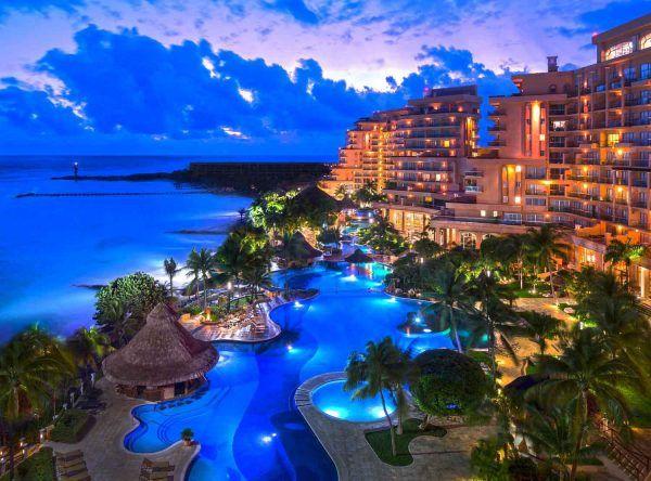 Vuelos Baratos y otras formas de ahorrar en Cancún