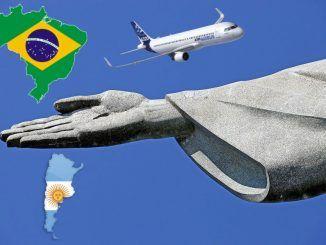 Vuelos baratos a Brasil, lo que necesitas saber