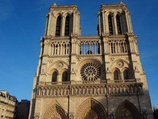 ¿Qué Visitar en París? Hoja de Ruta para Viajar