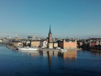 Videoblog del Viaje a Estocolmo de Balamoda
