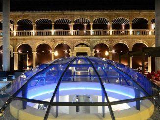 Hotel Castilla Termal Burgo de Osma