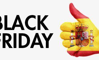 Black Friday España
