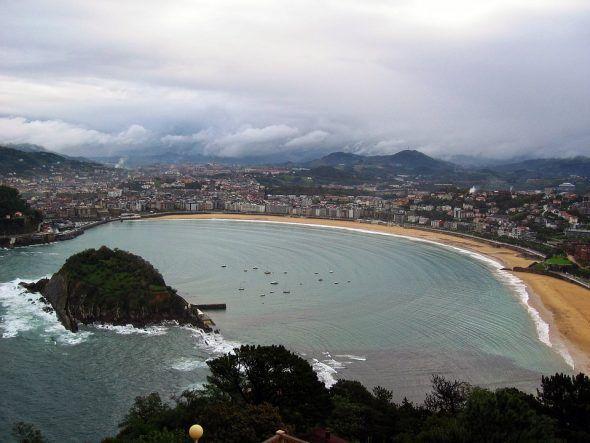 Razones para Visitar el Festival de Cine de San Sebastián