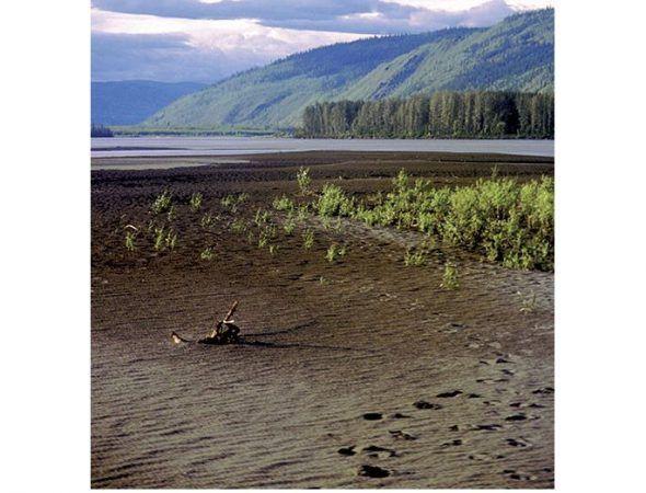 El río de la luz: Un viaje por Alaska y Canadá