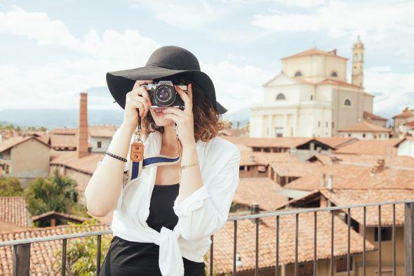 6 Errores Habituales al Hacer Fotos de Viajes