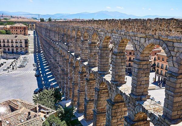 Qué Visitar en Segovia