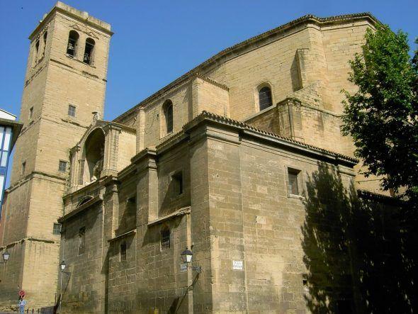 Iglesia de Santiago el Real