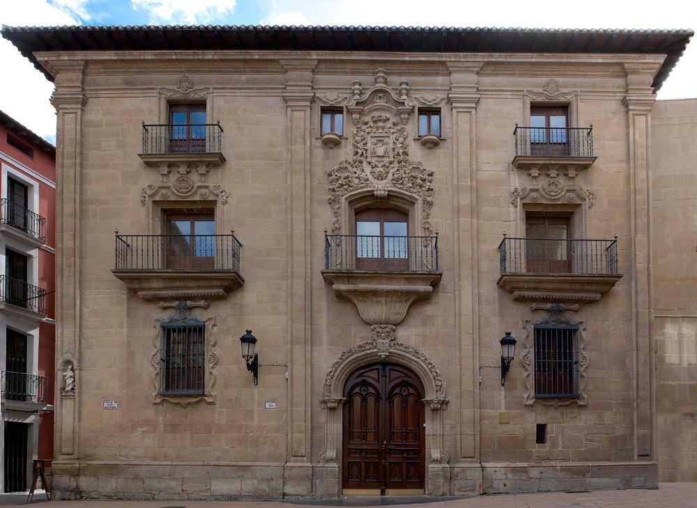 Palacio de Espartero