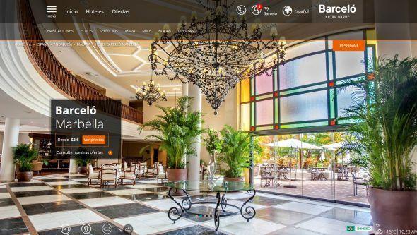Hoteles Marbella Todo Incluido