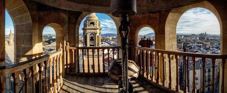 Descubre la Belleza de la Catedral de Pamplona