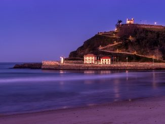 Ribadesella, Destino de Playa en Asturias