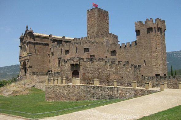 Descubre el Castillo de Javier en Navarra