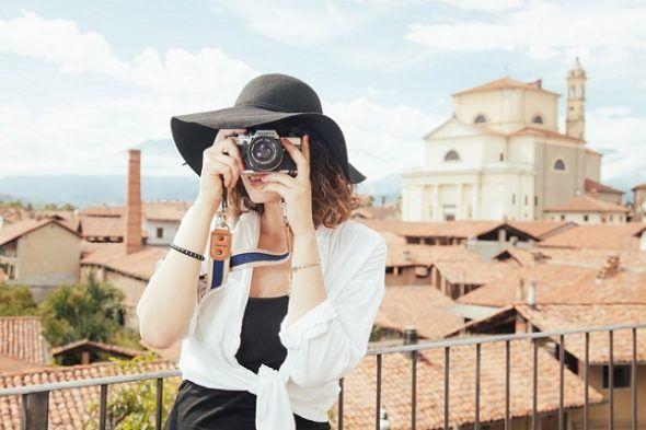 Ideas para Ganar Dinero con Fotografías de Viajes