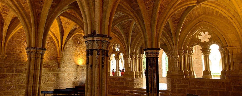 Monasterio Cistersciense