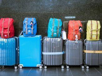 Cómo preparar una maleta sin morir en el intento
