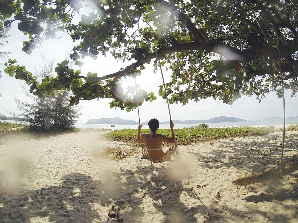 Las ISLAS desconocidas del Caribe