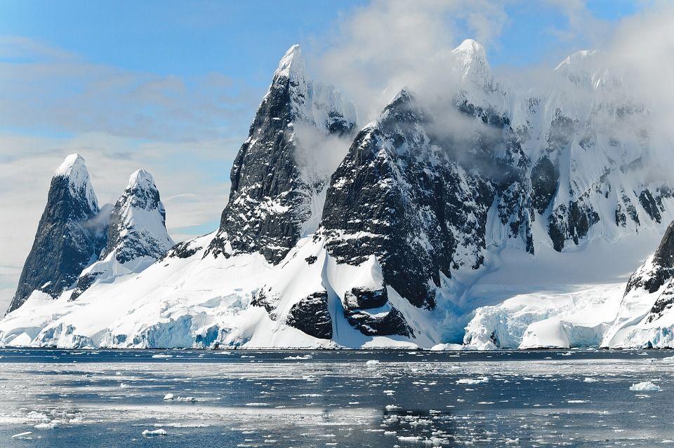 Destinos más afectados por el calentamiento global