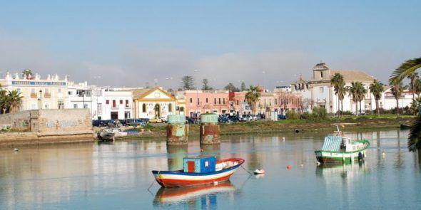 Puerto de Santa Maria - Cadiz