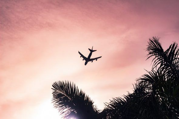 Viajar con Volaris