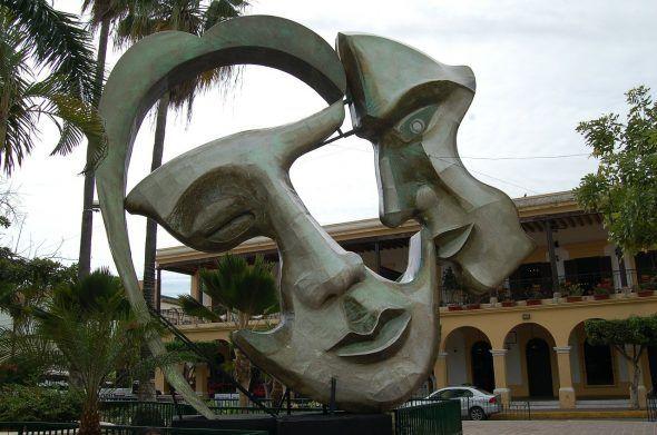 Viajar a Mazatlan