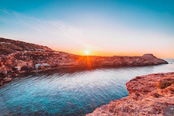 que ver en la isla de Ibiza